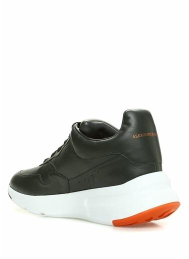 Alexander McQueen Sneakers Yeşil